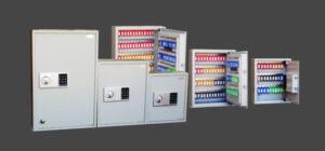 Electronic Key Cabinets
