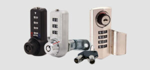 Combination Locker Cabinet Locks Padlocks With Master Override Keys